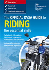 The Official DSA Guide to Riding: The Essential Skills: 2005
