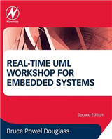Real-Time UML Workshop for Embedded Systems