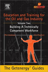 Education and Training for the Oil and Gas Industry: Buildin