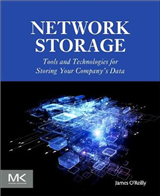 Network Storage: Tools and Technologies for Storing Your Company\'s Data