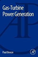Gas-Turbine Power Generation