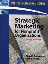 Strategic Marketing for Non-Profit Organizations: International Edition