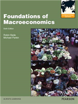 Foundations of Macroeconomics: International Edition