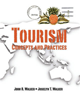Tourism: Concepts and Practices