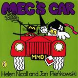 Meg's Car