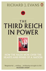 Third Reich in Power, 1933 - 1939