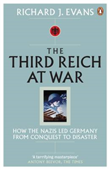 Third Reich at War