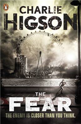 Fear The Enemy Book 3