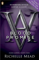 Vampire Academy: Blood Promise book 4