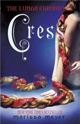 Cress The Lunar Chronicles Book 3