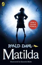 Matilda Theatre Tie-in