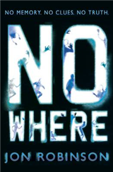 Nowhere Nowhere Book 1