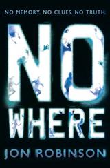 Nowhere Nowhere Book 1