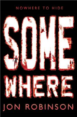 Somewhere Nowhere Book 3