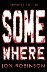 Somewhere Nowhere Book 3