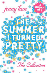 Summer I Turned Pretty Complete Series books 1-3