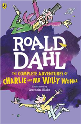 Complete Adventures of Charlie and Mr Willy Wonka