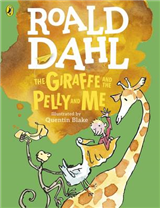 Giraffe and the Pelly and Me Colour Edition