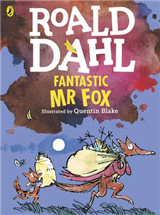 Fantastic Mr Fox Colour Edn