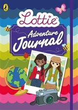 Lottie Dolls: Adventure Journal