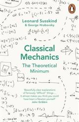 Classical Mechanics: The Theoretical Minimum