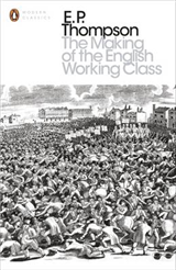 Making of the English Working Class