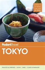 Fodor\'s Tokyo
