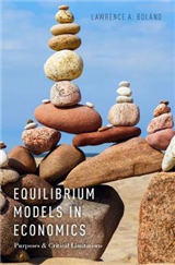 Equilibrium Models in Economics