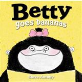Betty Goes Bananas