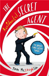 Accidental Secret Agent