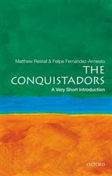 Conquistadors: A Very Short Introduction