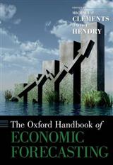 The Oxford Handbook of Economic Forecasting