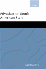 Privatization South American Style