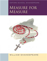 Oxford School Shakespeare: Measure for Measure