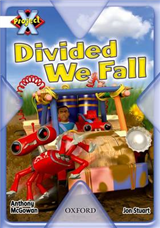 Project X: Working as a Team: Divided We Fall