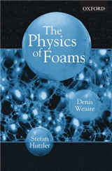The Physics of Foams