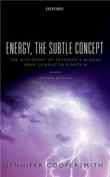 Energy, the Subtle Concept: The discovery of Feynman\'s blocks from Leibniz to Einstein