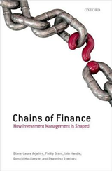 Chains of Finance