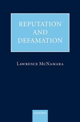 Reputation and Defamation