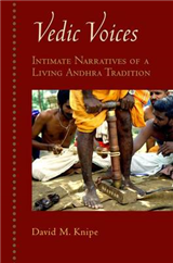 Vedic Voices: Intimate Narratives of Living Andhra Traditions
