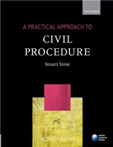 Practical Approach to Civil Procedure