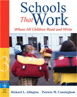 Schools That Work: Where All Children Read and Write