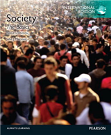 Society: The Basics: International Edition