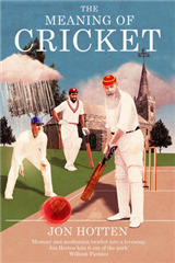 Meaning of Cricket