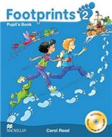 Footprints 2 Pupil\'s Book Pack