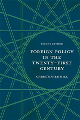 Foreign Policy in the Twenty-First Century