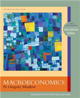 Macroeconomics 7e Plus Study Guide