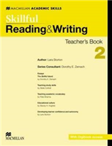 Skillful - Reading & Writing - Level 2 Teacher Book + Digibook