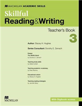 Skillful - Reading & Writing - Level 3 Teacher Book + Digibook
