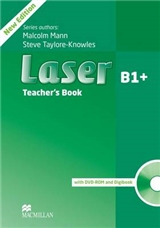 Laser 3rd edition B1 Teacher\'s Book Pack